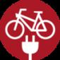 Подходит для электрических велосипедов