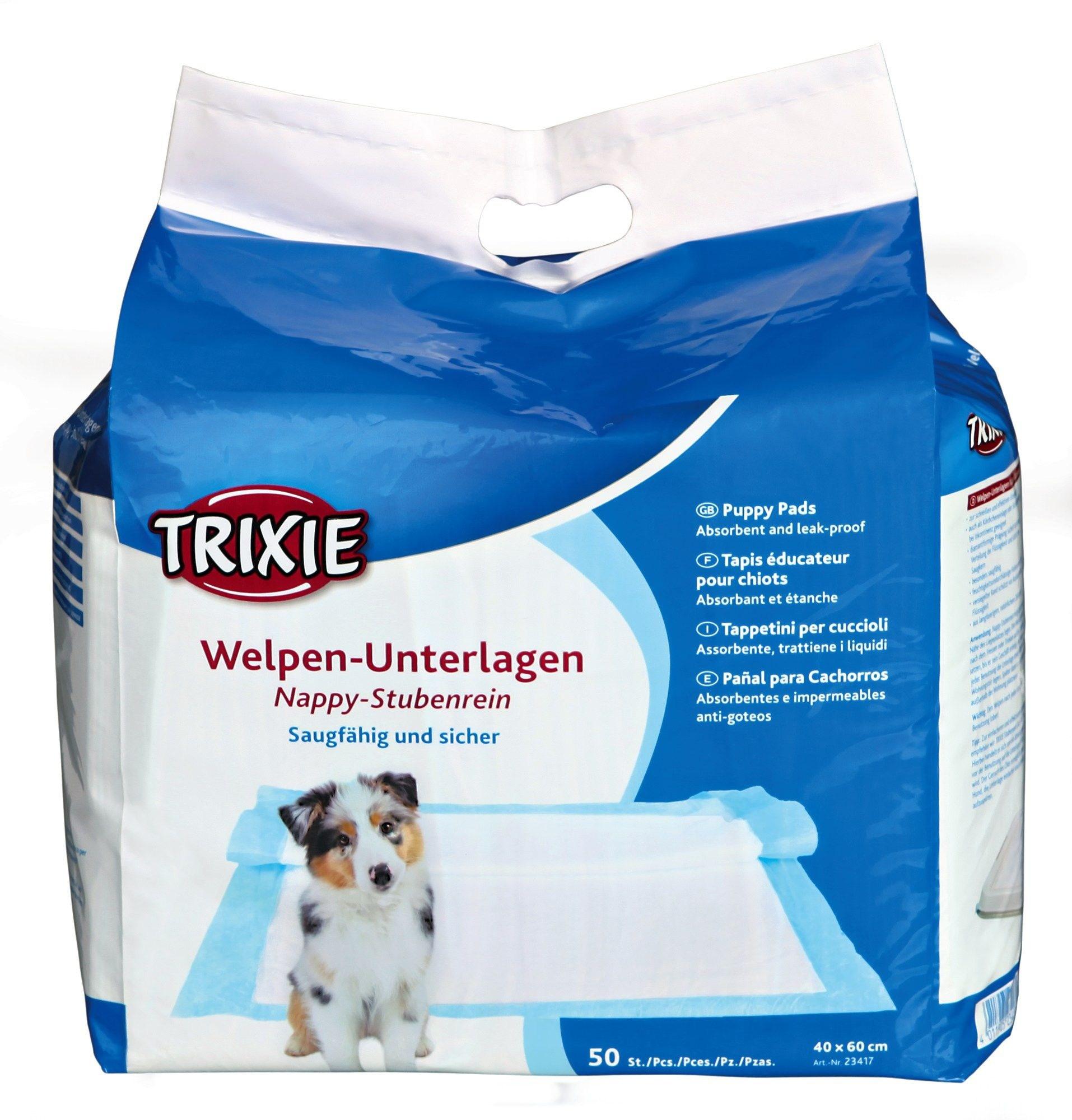 Пеленки для собак картинка