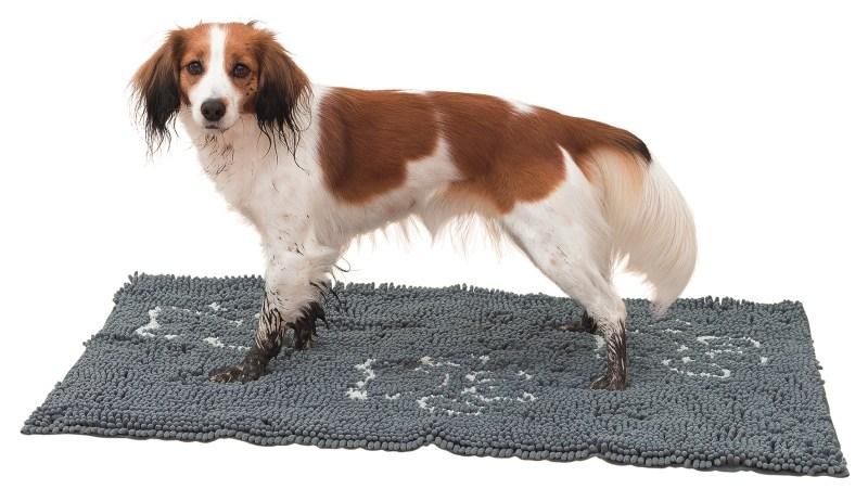 Подстилка для собаки с подогревом